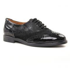 richelieus noir: même style de chaussures en ligne pour femmes que les Mamzelle