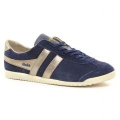 tennis bleu marine: même style de chaussures en ligne pour femmes que les Gola