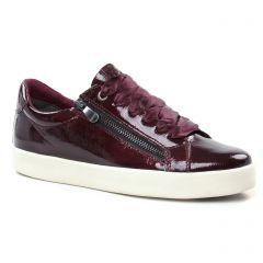 Marco Tozzi 23775 Bordeaux : chaussures dans la même tendance femme (tennis bordeaux) et disponibles à la vente en ligne