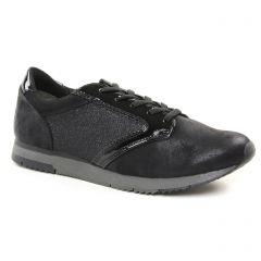 tennis noir: même style de chaussures en ligne pour femmes que les Gola