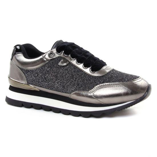 Tennis Et Baskets Mode Gioseppo 46539 Plomb, vue principale de la chaussure femme