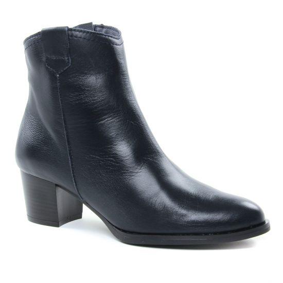 Bottines Et Boots Maria Jaen 7050 Marino, vue principale de la chaussure femme