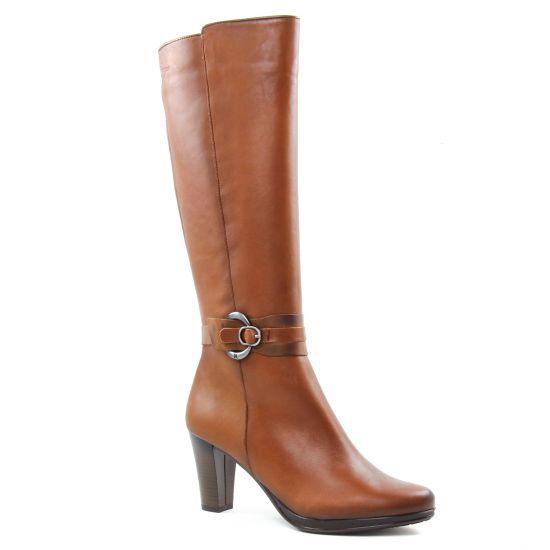 bottes noires femme en soldes