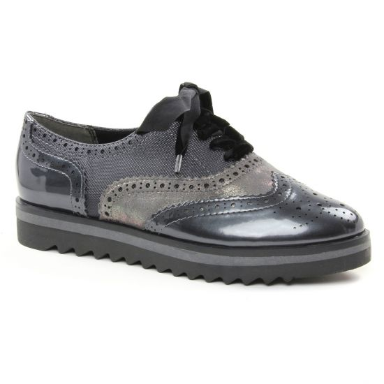 Chaussures À Lacets Marco Tozzi 23701 Stell, vue principale de la chaussure femme