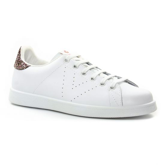 Tennis Et Baskets Mode Victoria 1125104 Rose, vue principale de la chaussure femme