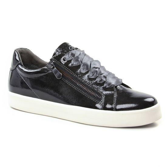 Tennis Et Baskets Mode Marco Tozzi 23775 Grey, vue principale de la chaussure femme