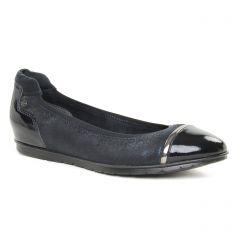 ballerines-confort bleu noir: même style de chaussures en ligne pour femmes que les Maria Jaén