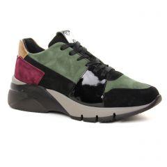 Tamaris 23755 Bottle Comb : chaussures dans la même tendance femme (baskets-mode vert kaki) et disponibles à la vente en ligne
