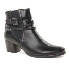 boots-chelsea noir: même style de chaussures en ligne pour femmes que les Regarde Le Ciel