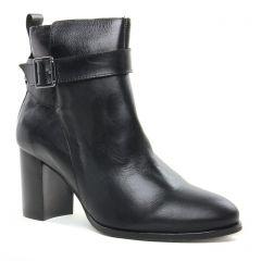 Chaussures femme hiver 2019 - boots Jodhpur Émilie Karston noir