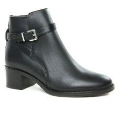 boots-jodhpur noir: même style de chaussures en ligne pour femmes que les Scarlatine