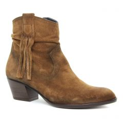 Chaussures femme hiver 2019 - boots Dorking marron