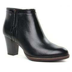 Tamaris 25347 Black : chaussures dans la même tendance femme (boots noir) et disponibles à la vente en ligne