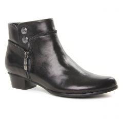 Chaussures femme hiver 2019 - boots talon Regarde le ciel noir