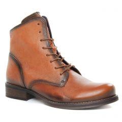 bottines-a-lacets marron: même style de chaussures en ligne pour femmes que les Dorking