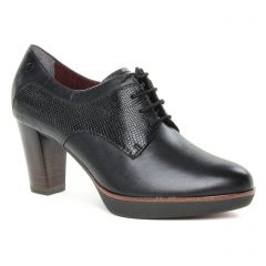 derbys-talon noir: même style de chaussures en ligne pour femmes que les Fugitive
