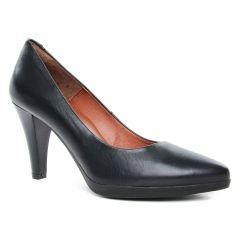 Chaussures femme hiver 2019 - escarpins confort Karston Air noir