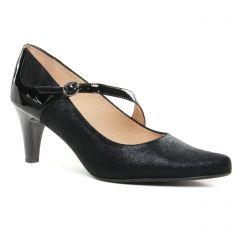 Chaussures femme hiver 2019 - escarpins Sweet noir