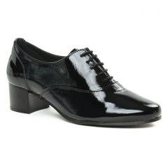 Chaussures femme hiver 2019 - richelieus Scarlatine noir
