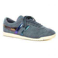 tennis bleu gris: même style de chaussures en ligne pour femmes que les Gola