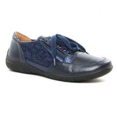 tennis bleu marine: même style de chaussures en ligne pour femmes que les Sweet