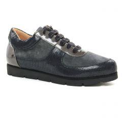 tennis gris taupe: même style de chaussures en ligne pour femmes que les Gola