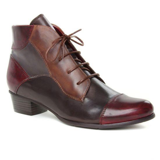 Bottines Et Boots Regarde Le Ciel Stefany 123, vue principale de la chaussure femme
