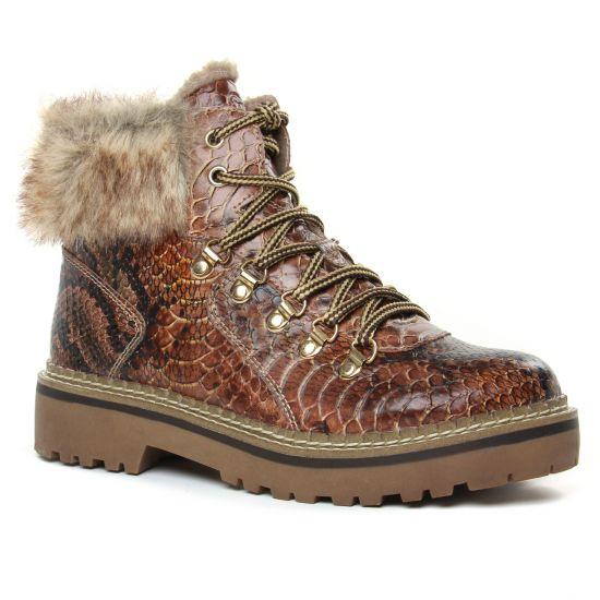 boots, bottes, chaussures fourrées en soldes