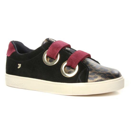 Tennis Et Baskets Mode Gioseppo 56738 Leopard, vue principale de la chaussure femme