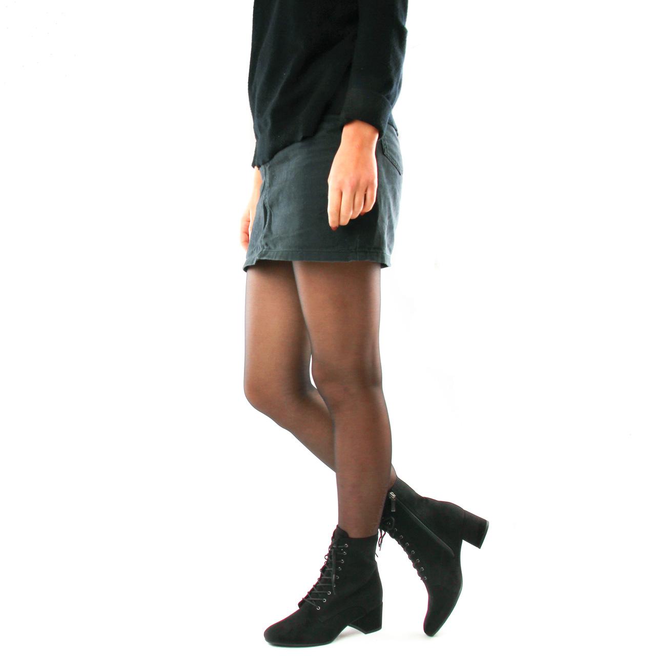 Dame Bottines Lacets Tamaris Femme Bottines 26720-33