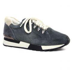 baskets-mode gris: même style de chaussures en ligne pour femmes que les Émilie Karston