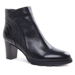 Chaussures femme hiver 2020 - boots Regarde le ciel noir