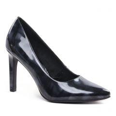 Chaussures femme hiver 2020 - escarpins marco tozzi gris