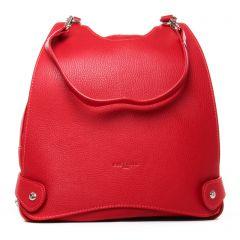 sacs-a-main rouge: même style de chaussures en ligne pour femmes que les Frederic T