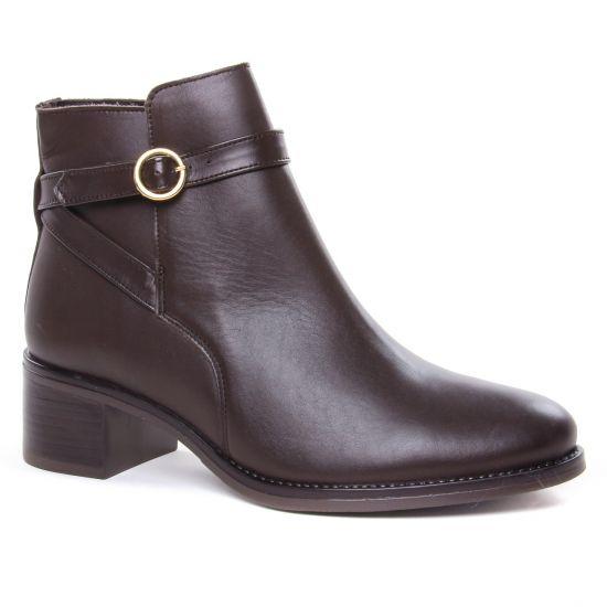 Bottines Et Boots Scarlatine 77768 L Expresso, vue principale de la chaussure femme
