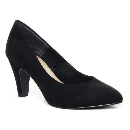 Escarpins Tamaris 22406 Black, vue principale de la chaussure femme