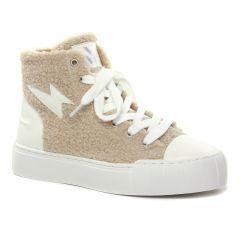 baskets-mode beige: même style de chaussures en ligne pour femmes que les Vanessa Wu