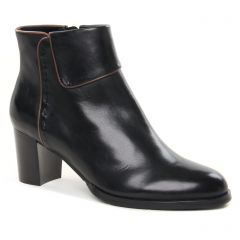 boots noir: même style de chaussures en ligne pour femmes que les Regarde Le Ciel