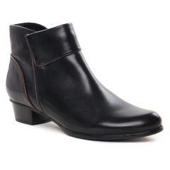Chaussures femme hiver 2021 - boots Regarde le ciel noir