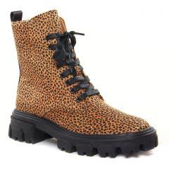 bottines-a-lacets beige: même style de chaussures en ligne pour femmes que les Vanessa Wu