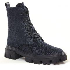 bottines-a-lacets noir: même style de chaussures en ligne pour femmes que les Vanessa Wu