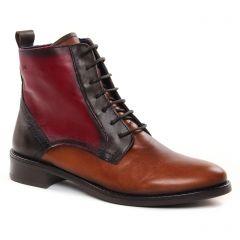 bottines multi: même style de chaussures en ligne pour femmes que les Dorking
