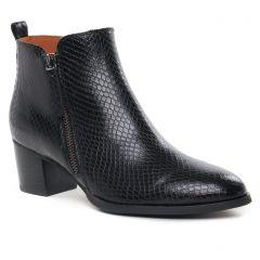 bottines noir: même style de chaussures en ligne pour femmes que les Mamzelle