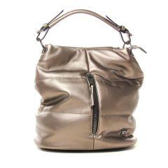sacs-a-main beige bronze: même style de chaussures en ligne pour femmes que les Xti