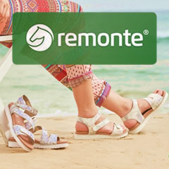 chaussures remonte pour femme