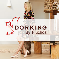 marque chaussure Dorking