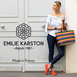 emilie karston chaussures femme made in france