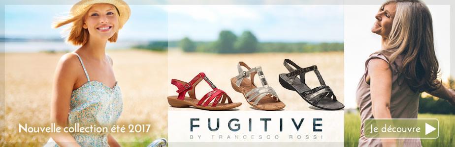 Fugitive nouvelle collection 2017