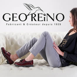 geo reino chaussures pour femme