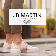 marque chaussure JB Martin